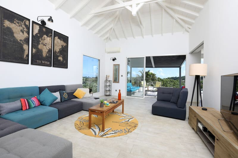 Location Villa Cassandre Francois Martinique9