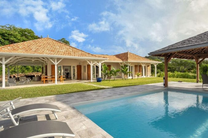 Location Villa Pachas Francois Martinique1