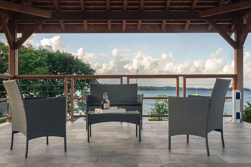 Location Villa Pachas Francois Martinique15