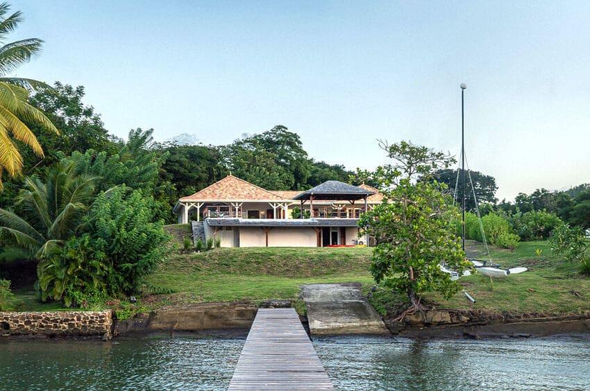 Location Villa Pachas Francois Martinique16