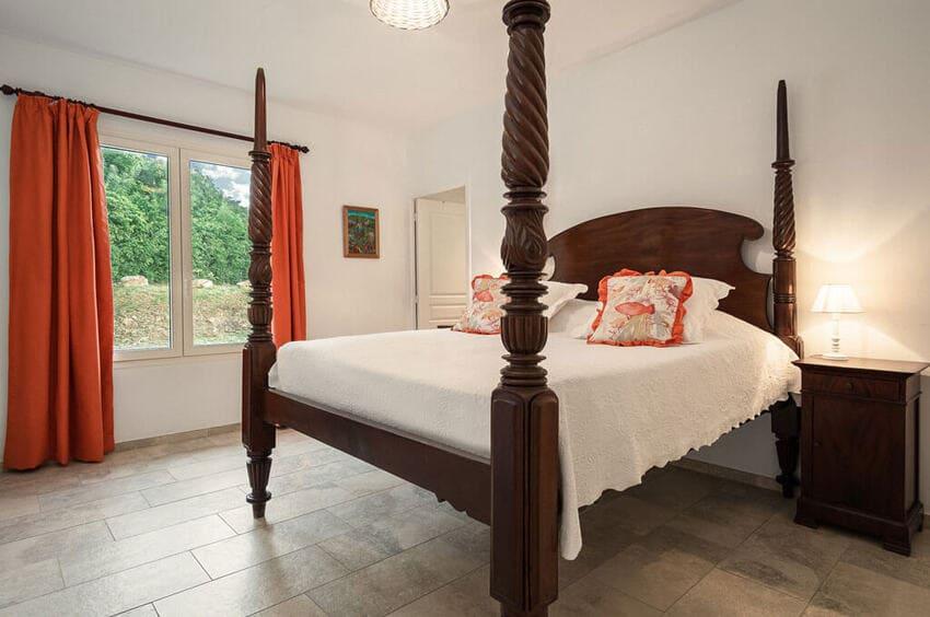 Location Villa Pachas Francois Martinique17