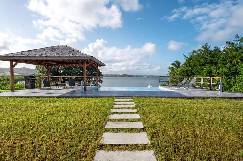 Location Villa Pachas Francois Martinique3