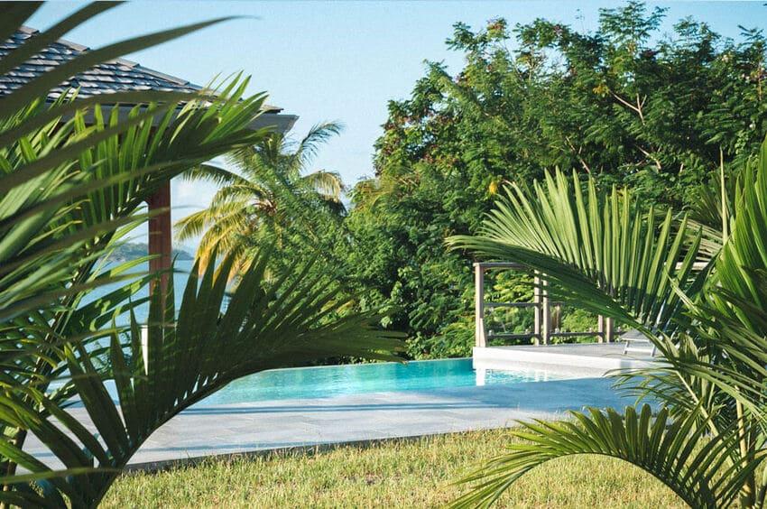 Location Villa Pachas Francois Martinique5