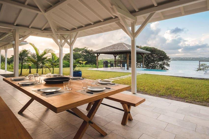 Location Villa Pachas Francois Martinique6