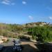 Vue De La Terrasse Sur Les Trois Ilets
