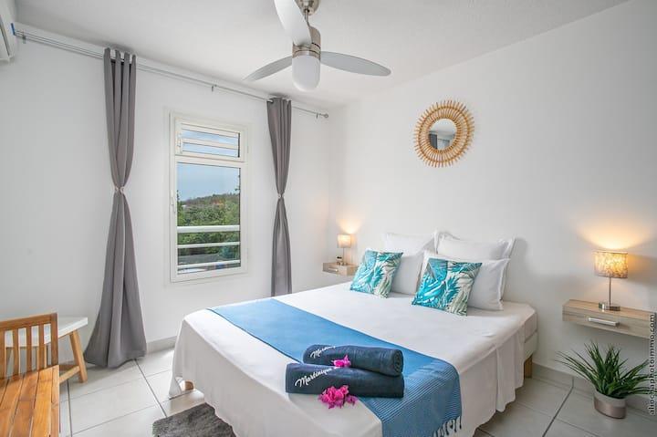 Location Appartement Colibri Trois Ilets Martinique08