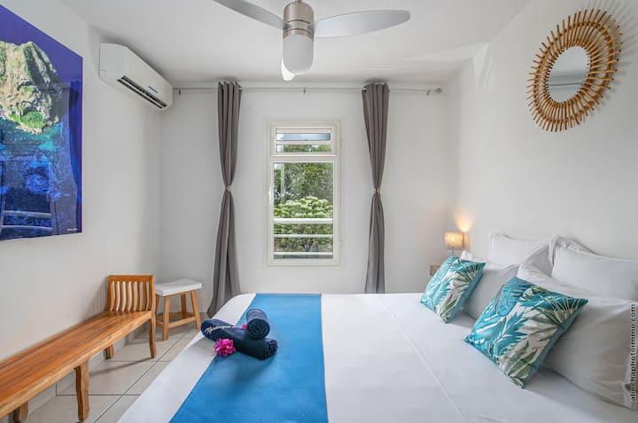 Location Appartement Colibri Trois Ilets Martinique09