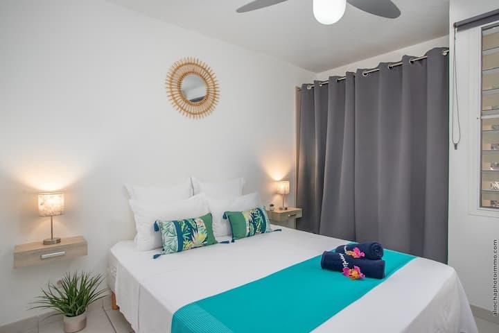 Location Appartement Colibri Trois Ilets Martinique11