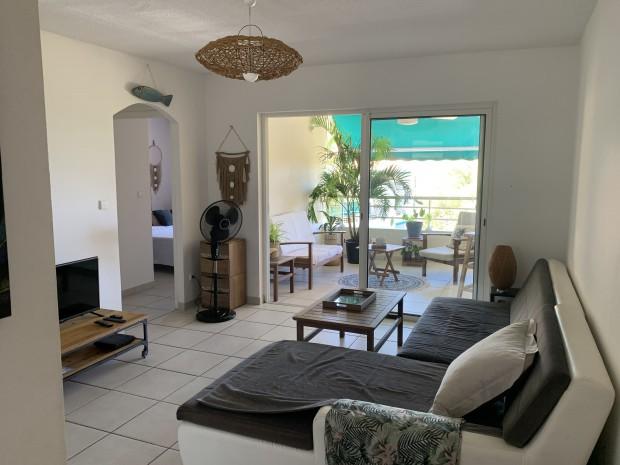 Location Appartement Papaye Trois Ilets Martinique01