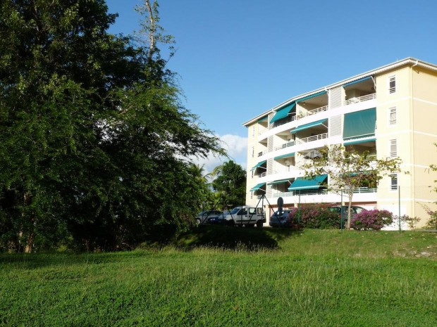 Location Appartement Papaye Trois Ilets Martinique07