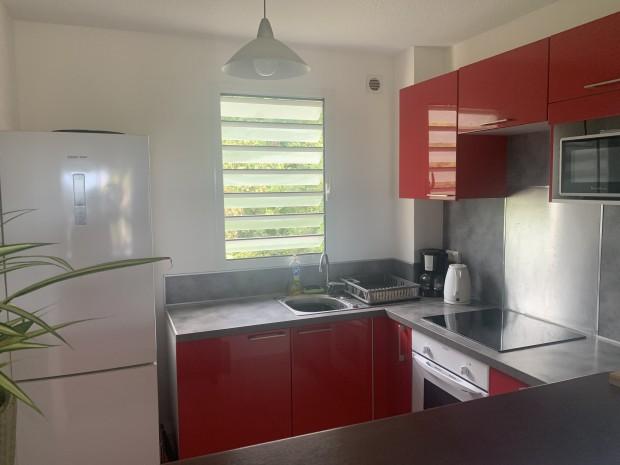 Location Appartement Papaye Trois Ilets Martinique08