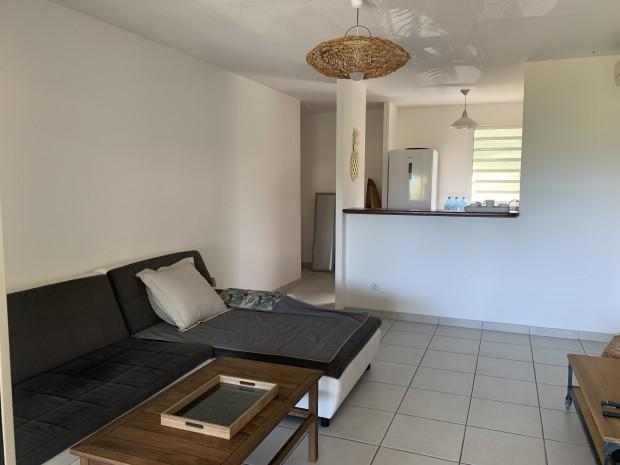 Location Appartement Papaye Trois Ilets Martinique09