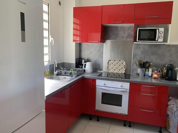 Location Appartement Papaye Trois Ilets Martinique13