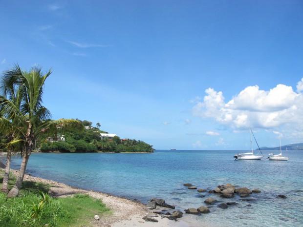 Location Appartement Papaye Trois Ilets Martinique17