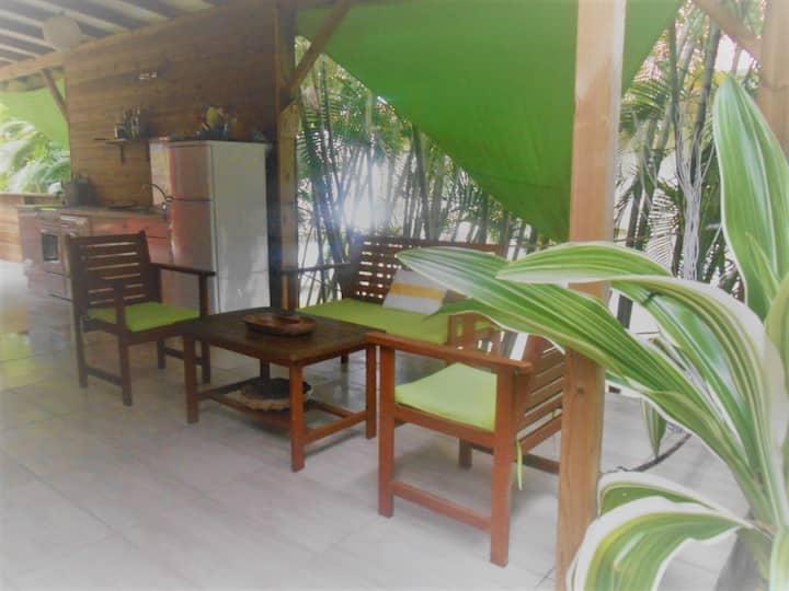 Location Appartement Carpe Diem Trois Ilets Martinique01