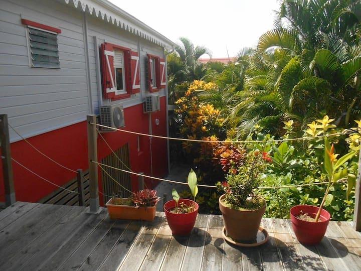 Location Appartement Carpe Diem Trois Ilets Martinique02