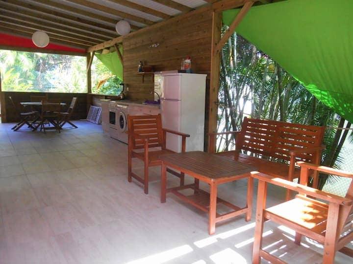 Location Appartement Carpe Diem Trois Ilets Martinique03