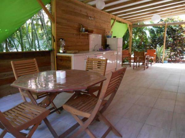 Location Appartement Carpe Diem Trois Ilets Martinique04