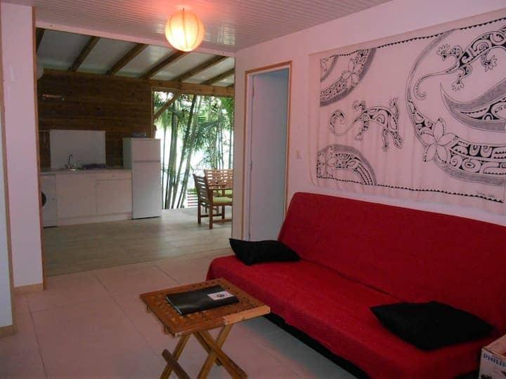 Location Appartement Carpe Diem Trois Ilets Martinique05