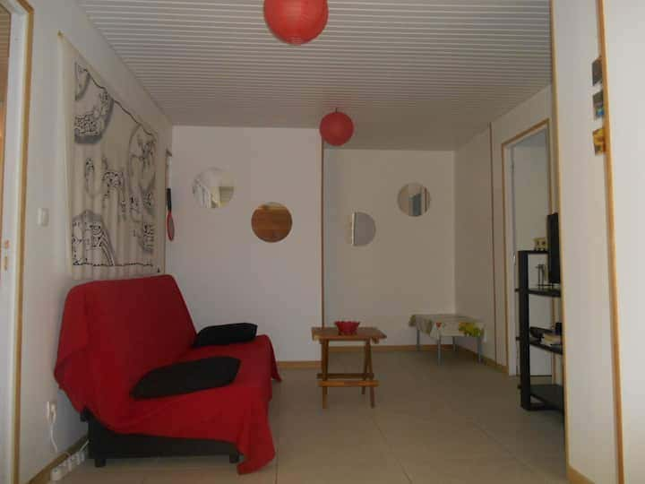 Location Appartement Carpe Diem Trois Ilets Martinique09