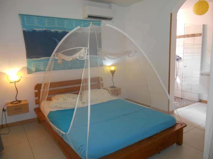 Location Appartement Carpe Diem Trois Ilets Martinique10