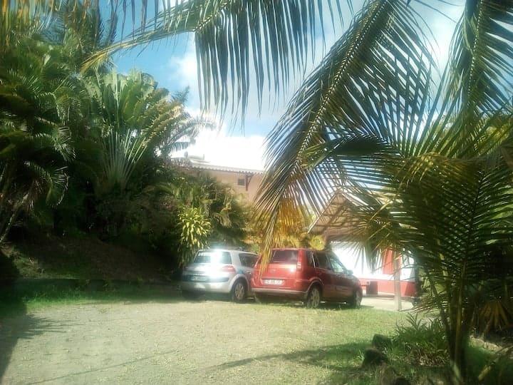 Location Appartement Carpe Diem Trois Ilets Martinique15