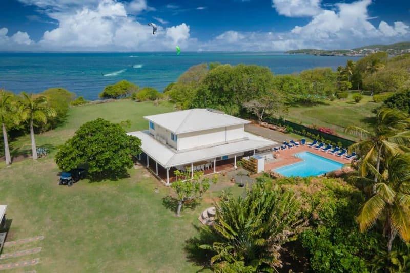 Villa Domaine Anse Simon Martinique (13)