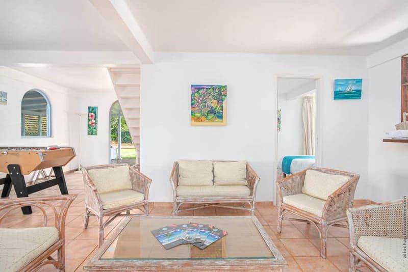 Villa Domaine Anse Simon Martinique (16)