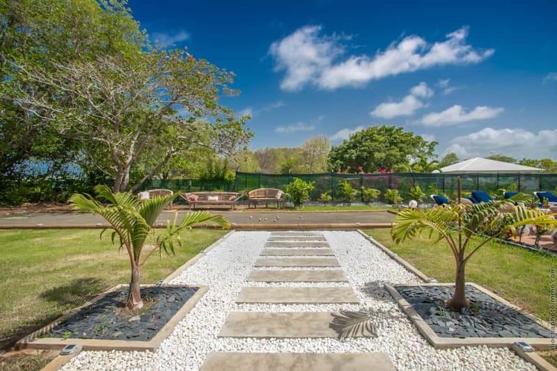 Villa Domaine Anse Simon Martinique (17)