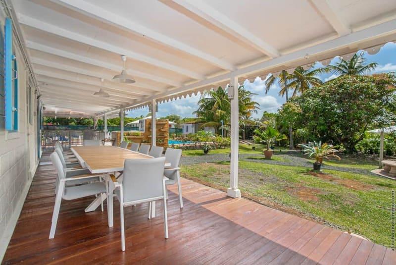 Villa Domaine Anse Simon Martinique (20)