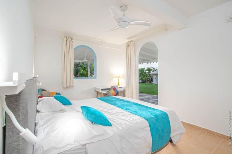 Villa Domaine Anse Simon Martinique (7)