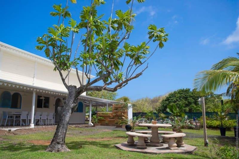 Villa Domaine Anse Simon Martinique (8)