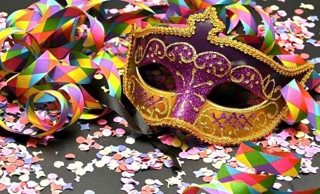 costume carnaval martinique