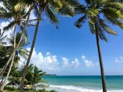 plus belle plage martinique