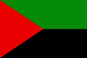 couleurs drapeau martinique
