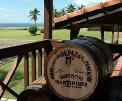 distillerie rhum martinique