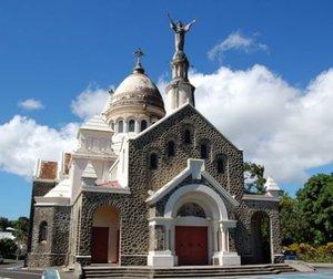 église sacre coeur balata