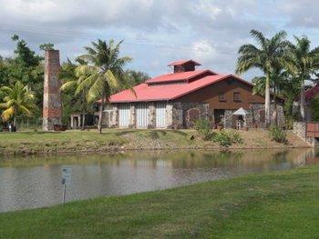 maison de la canne
