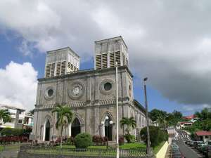 saint-joseph martinique