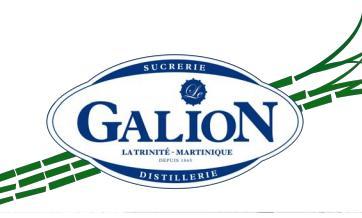 usine galion
