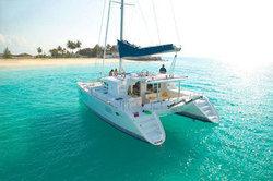 croisières catamaran martinique
