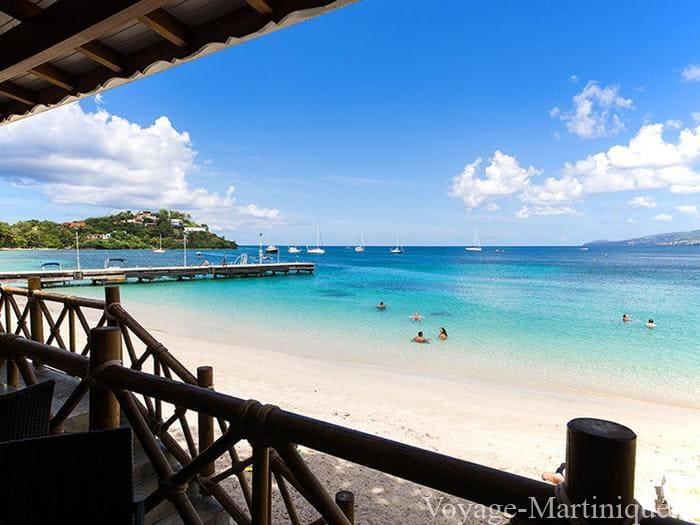 Hotel les Trois-Îlets Martinique
