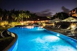 hotel 4 etoiles cap est lagoon