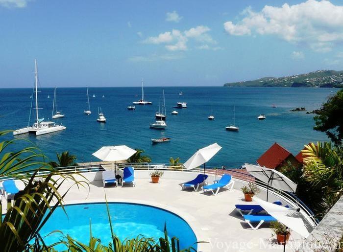 La Bateliere Martinique (2)