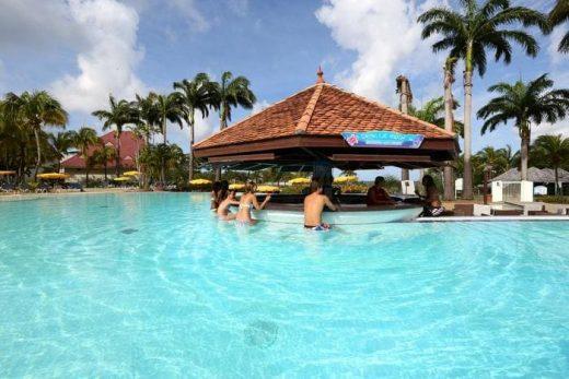 Pierre Vacances Martinique