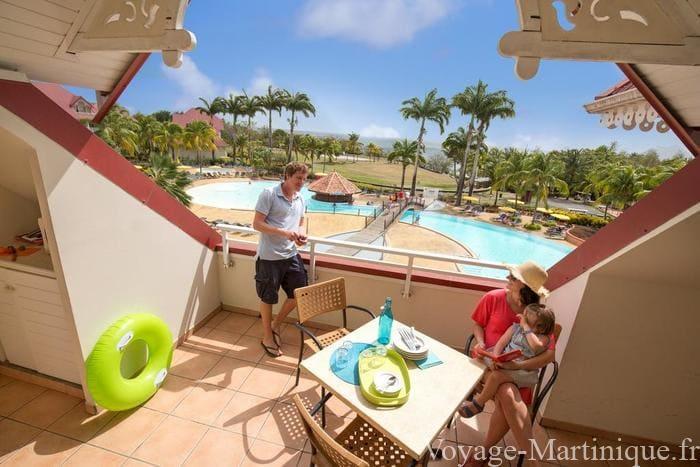 Pierre Vacances Martinique (1)