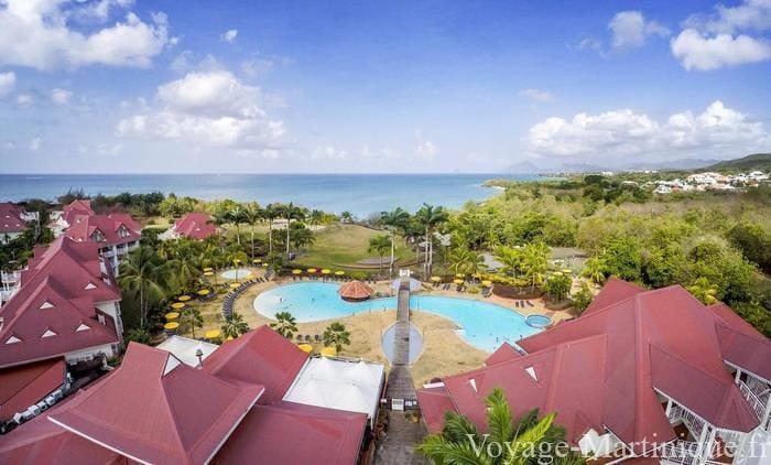 Pierre Vacances Martinique (2)