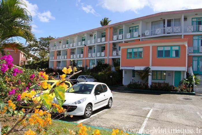 Residence Camelia Martinique (3)