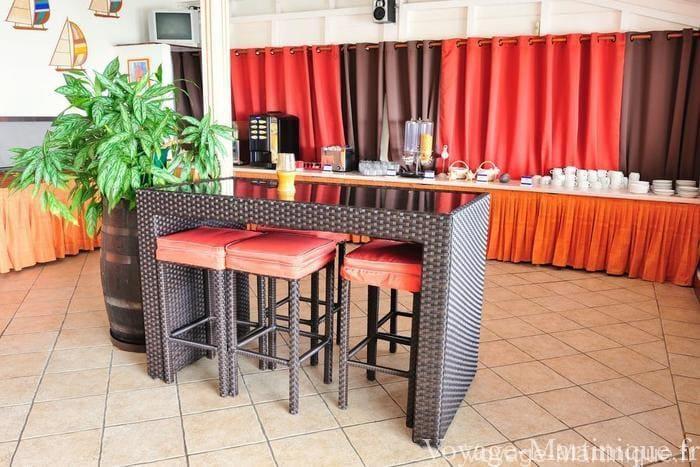 Residence Camelia Martinique (4)