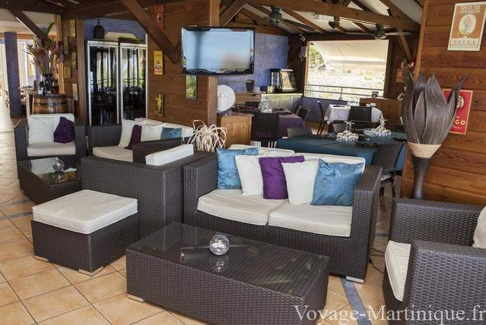 Residence Corail Martinique (1)
